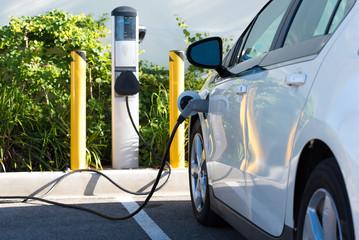 Estimation de voitures électriques à Bordeaux