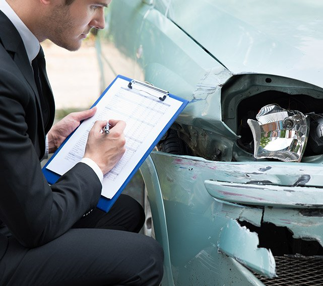 Confiez l'expertise de votre automobile à un expert